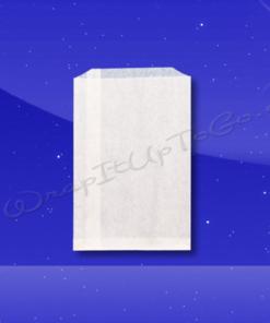 Merchandise-Bags—Bleached—4×6-Paper-Bag