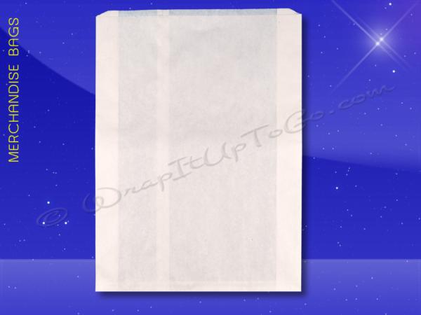 Merchandise-Bags—Bleached—Fischer-Paper—1711