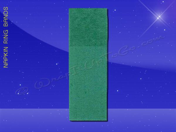 Napkin-Ring-Band—Fischer-Paper—4-NAP-GREEN