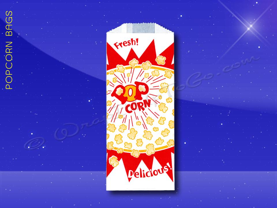 Popcorn-Bags—Fischer-Paper—332