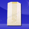 Cookie or Sandwich Bags with Window Panel- 4-1/4 x 1-1/4 x 6-1/2