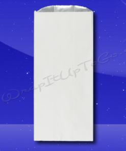 Foil Lined Bags - Pint - 4 x 3 x 10 - Plain