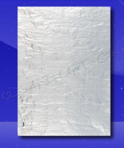 Foil Wrap Sheets – 14 x 16 – Plain 1