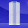 Brown Paper Goods #108 - Glassine Bags - 3-1/2 x 2-1/4 x 7-3/4 - 1 Lb