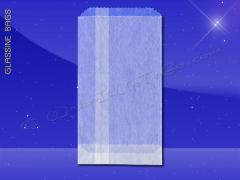 Glassine Bags - 3 x 5-1/2