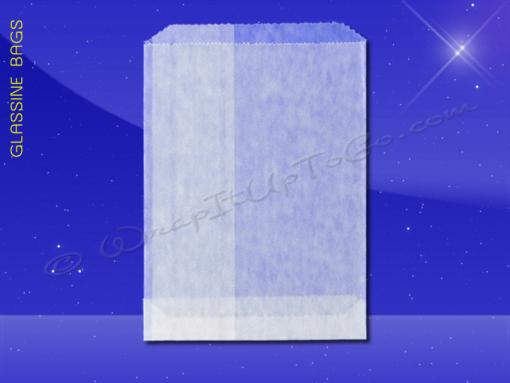 Glassine Bags – 3-1/4 x 4-3/4 1