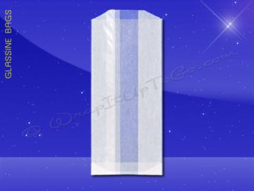Glassine Bags - 4 x 2-3/4 x 9 - 2 Lb. Overstock Sale