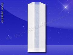 Glassine Bags - 4 x 2-3/4 x 11 - 2-1/2 Lb.