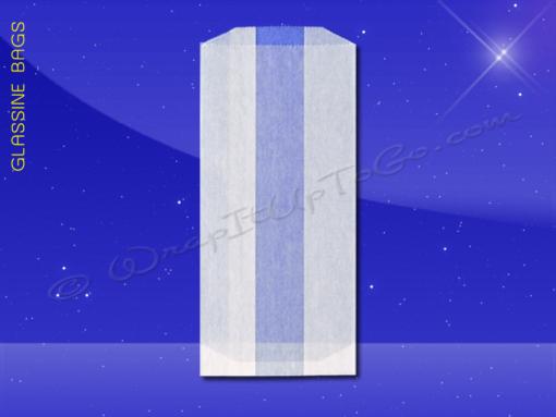 Glassine Bags – 4-1/2 x 3-1/4 x 9-3/4 – 3 Lb