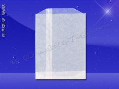 Glassine Bags - 4-3/4 x 6-3/4 - 1/2 Lb.