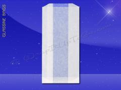 Glassine Bags - 5 x 3-1/4 x 11 - 4 Lb.