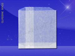 Glassine Bags - 5-1/2 x 5-3/4