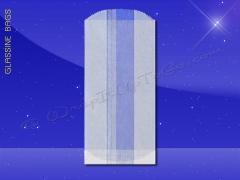 Glassine Bags - 5-1/2 x 3-1/4 x 12 - 5 Lb.
