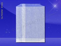Glassine Bags - 5-3/4 x 7-3/4 - 1 Lb.