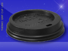 LBP Manufacturing 30211 Thermo Grip Sip-Thru Lid 20oz and 24oz