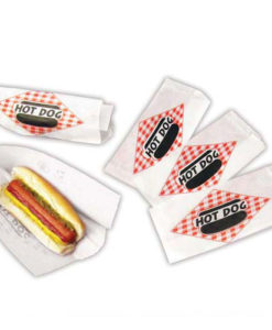 Hot Dog Bags