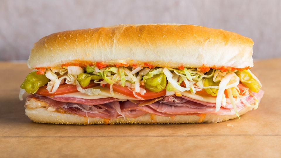 Submarine Sandwich Bags