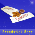 Breadstick Bags